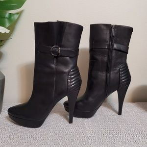 Kenneth Cole New York '925 - Talk Tough' Boot